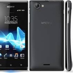 Telefon mobil Sony Xperia J - Sony xperia j