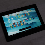 Tableta Sony Xperia Tablet S - Vand Sony Xperia Tablet S, 16GB, 3G