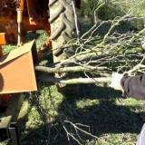 TOCATOARE CRENGI - Aspirator/Tocator frunze