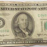 100 dolari 1950