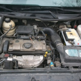 Motor complet auto, Peugeot, 206 (2A/C) - [1998 - ] - Motor Peugeot 206 1.4 benzina an 1999.
