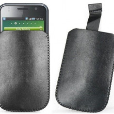 Husa Telefon - Husa saculet Samsung Galaxy S i9000 + folie ecran + expediere gratuita Posta - sell by PHONICA