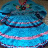 Rochite tricotate manual