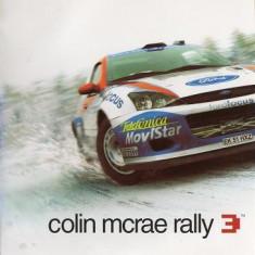 Jocuri Xbox Codemasters, Curse auto-moto, 3+, Multiplayer - Colin McRae Rally 3 - Joc ORIGINAL - Xbox