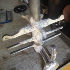 Amestecator mortar - Amestecator electric
