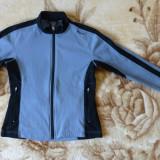 Echipament Ciclism - Bluza / jacheta ciclism Craft Scandinavia, Insulates Retain Body Heat; marime 36