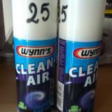 Odorizant Auto - CLEAN AIR - CURATA AERUL IN MASINA - ELIMINA SUBSTANTELE URAT MIROSITOARE