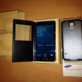 Samsung Galaxy S5 model SM-G900V -4G LTE