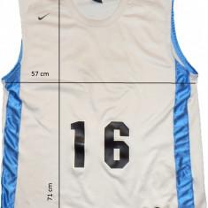 Maieu sport baschet basketbal streetball NIKE BattleGrounds tesatura respirabila (L) cod-168977