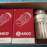 3 buc. - Cap termostat Arco !!!