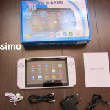 Tableta Android - Consola Emulator Nintendo - 7 Inch Capacitive - CPU 1Ghz - ROM 8GB - Wifi