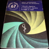 Carte Pediatrie - TULBURARI DIGESTIVE SI IMBOLNAVIRI DIAREICE LA SUGAR SI COPIL - Mircea Geormaneanu / Anneliese Walter - Rosianu