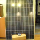 Panouri fotovoltaice - Panouri solare