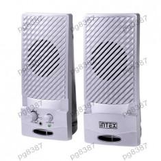 Boxe PC - Boxa audio Intex Silver IT320 - 400984