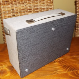 Pickup audio, 0-40 W - Pickup SUPRAPHON model 641