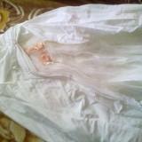 Rochie de mireasa culoarea sampaniei