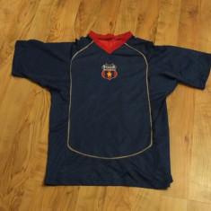 Tricou echipa fotbal - Tricou de colectie steaua bucuresti nr 21 cristea