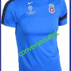 Tricou NIKE FC STEAUA BUCURESTI - Modele si Culori diverse - Pret Special - - Tricou barbati, Marime: XS, S, Culoare: Din imagine