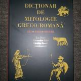 Dictionar de mitologie greco-romana. Zei, eroi, mituri - Zoe Petre, A. Litu - Carte de aventura