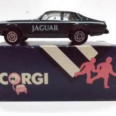 CORGI-UK-SCARA 1/64- JAGUAR- ++2501 LICITATII !! - Macheta auto Siku
