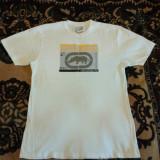 Tricou Ecko impecabil - Tricou barbati Ecko Unlimited, Marime: M, Culoare: Alb, M, Alb, Bumbac