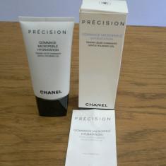 CHANEL PRECISION - GENTLE POLISHING GEL - Crema antirid