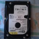 HDD Western Digital 80 GB - Hard Disk, 40-99 GB, Rotatii: 7200, 8 MB