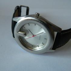 Ceas dama, Fashion, Quartz, Piele, Analog, 2000 - prezent - Ceas de dama AVON, bratara noua