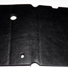 Husa Protectie Toc Flip Cover Tip carte NOKIA LUMIA 520 + Folie de protectie CADOU !!! - Husa Telefon Nokia, Negru, Piele Ecologica, Cu clapeta
