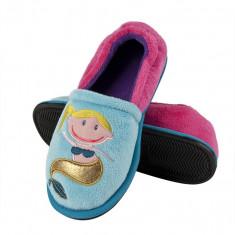 Papuci copii - Papuci de casa - art 64710 - albastru