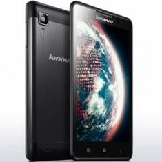 Lenovo P 780 Dual sim negru - Telefon mobil Lenovo P780, 4GB, Neblocat