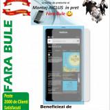 Folie de protectie Transparenta Nokia N9 MONTAJ iNCLUS in Pret