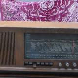 Radio SABA cu lampi / vintage-functional