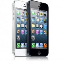 Ara impecabil 9, 5/10 - iPhone 5 Apple, Negru, 16GB, Neblocat