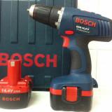 Bormasina BOSCH GSR 14, 4 V Profesional din 2010