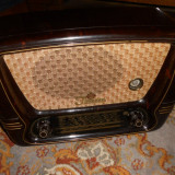 RADIO SONNEBERG ILMENAU ( PIESA DE COLECTIE ) VINTAGE