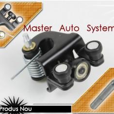Ghidaj cu role pentru usa culisanta Nissan Inerstar(pt an fab '98-'10)partea dreapta misloc