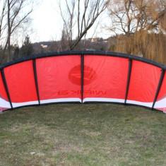 VAND Wipika Indy+crazyfly - Kitesurfing