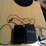Telefon mobil Samsung Galaxy S2, Negru, 16GB, Neblocat - Galaxy S II Original(luat din Germania)