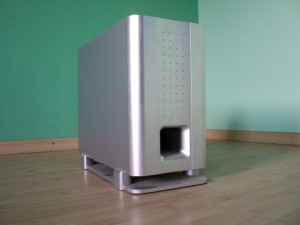 Sony SS-WS2 subwoofer pasiv foto