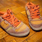 Skate Shoes Osiris , casual , stare foarte buna