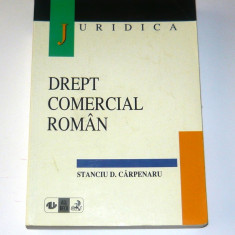 All Beck - Juridica - Drept Comercial Roman - curs universitar - format XXL - 620 pag - 2+1 gratis pt produse la pret fix - RBK4600 - Carte Drept comercial