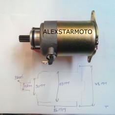 Electromotor Moto - ELECTROMOTOR GY6-125cc -ADLY / AEON -4T /4TIMPI (125-150CC)