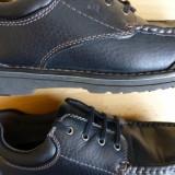 Pantofi originali Tommy Hilfiger, piele naturala; marime 38 (24.2 cm talpic)