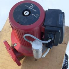 POMPA GRUNDFOS UPS 50-120F.Pompa recirculare. - Pompa gradina, Pompe de suprafata