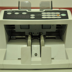 Masina de numarat bani GLORY GFB800