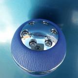 Schimbator auto albastru universal - Nuca schimbator
