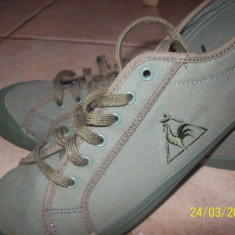 Pantof sport le coq sportif - Adidasi barbati Le Coq Sportif, Marime: 45, Culoare: Verde