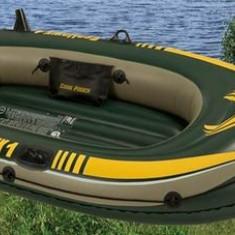 Barca pneumatice - Barca gonflabila Intex/pneumatica / pescuit SEAHAWK 1 -pentru 1 persoana Cel mai ieftin