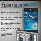 Vand Folie Tipla de Protectie Geam Display TouchScreen 3M Speciala Nokia E71